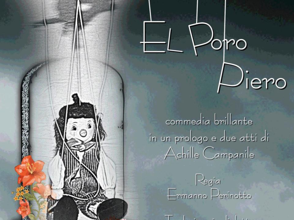 AsoloTeatro Commedia Poro Piero