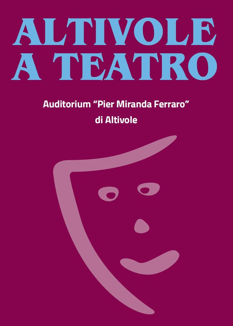 Altivole a teatro Rassegna